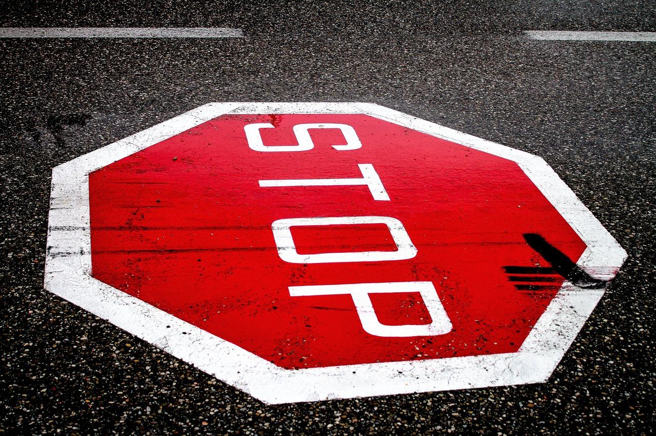 """Short film """"Stop it"""" by Pierre-Antoine Belin"""